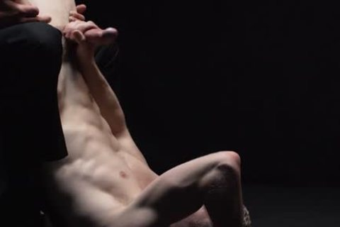 Mormonboyz - naked young chap Punished For His Transgression
