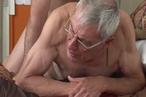 fucking Y old dad raw