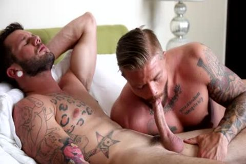 Muscle gay butthole sex And ejaculation