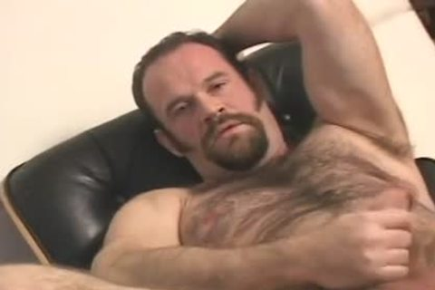 curly males video Vol 7 - Scene two
