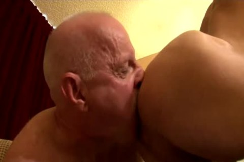 daddy Daddy fucks Parker bare