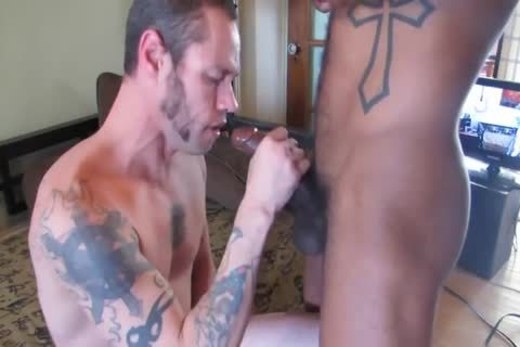 Sperm filled poke holes scene 2