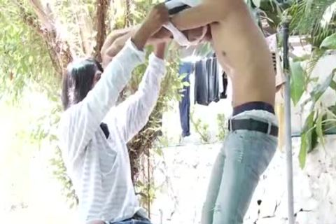 TwinkBoy Media Two delicious asian teens Go unprotected