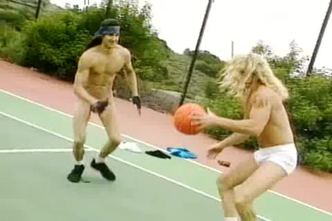 more fun From Basketball