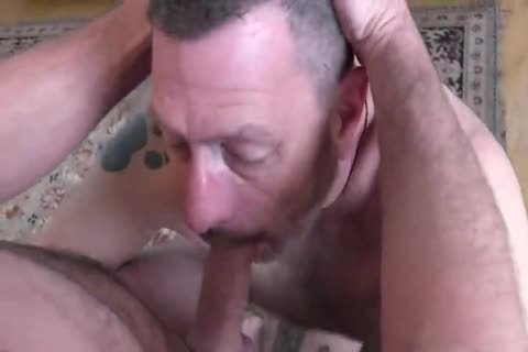 older males engulfing And pounding