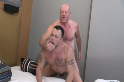 Drew And Scott fuck