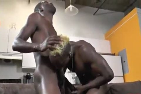Muscle fellows anal plowing