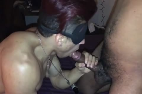 raw group-sex Blindfolded