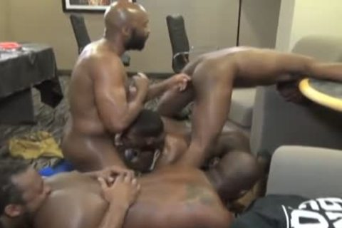 darksome raw orgy