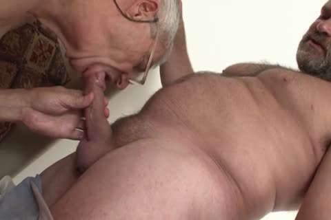 banging Y old dad bare