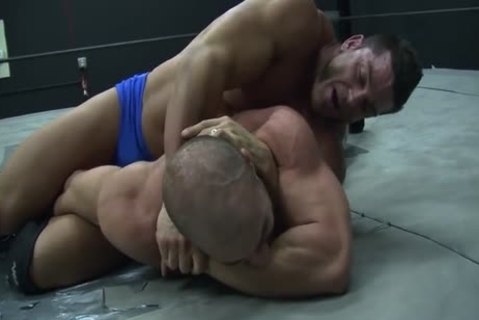 greater amount filthy Wrestling males