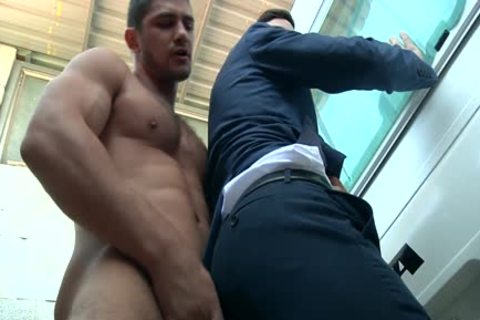 dude In Trailer Park acquires His knob Milked Hard And Then nail A Tushy unfathomable