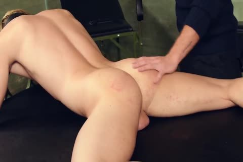 Taking The superlatively nice ass