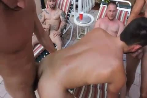 Trey Turner gay sex