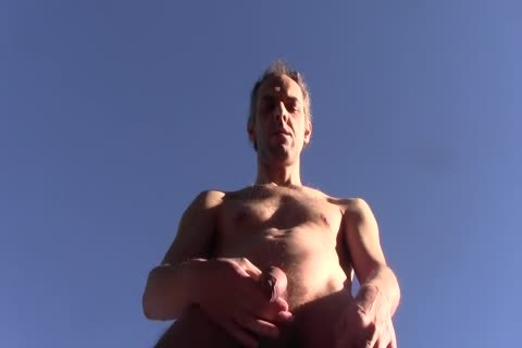 THE superlatively admirable OF ME Part 1 - non-professional COMPILATION OF three CUMSHOTS OUTDOOR IN PUBLIC