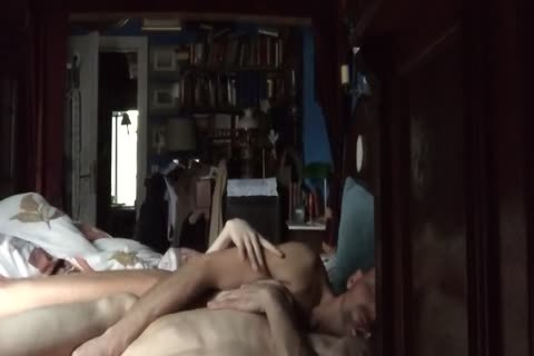 twink IS ALWAYS HUNGRY FOR bare penis two