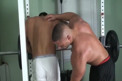1-16 three Muscle fastened And Worshipped