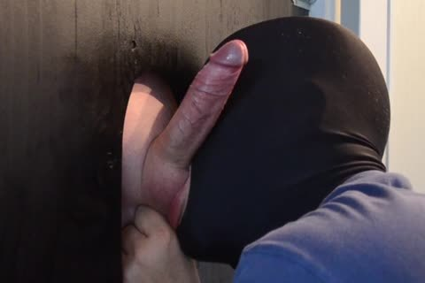 gloryhole tube