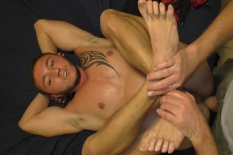 Zachary acquires A Barebacked banging From old