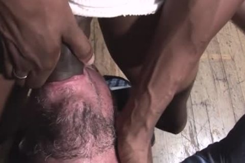 large ramrod homo oral sex With cumshot