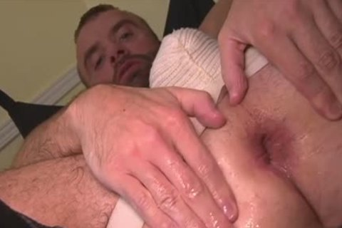 sleazy Son anal invasion And cumshot