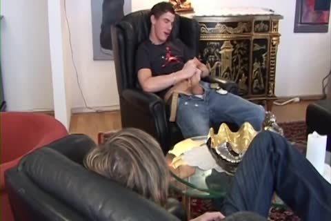 Five hunks in one bed wmv