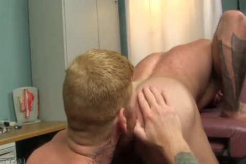 Bennet Anthony Barebacks & Breeds Sean Duran
