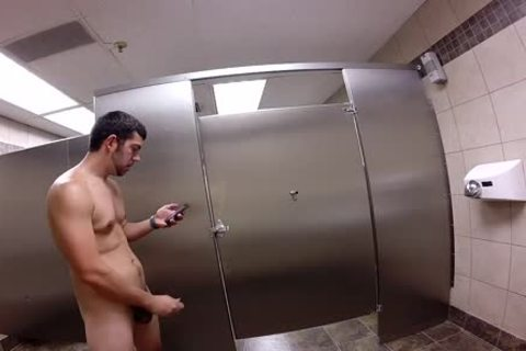 Amateur gays in public fuck hard