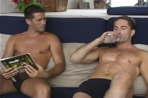 Chad Hunt & Trent Everett