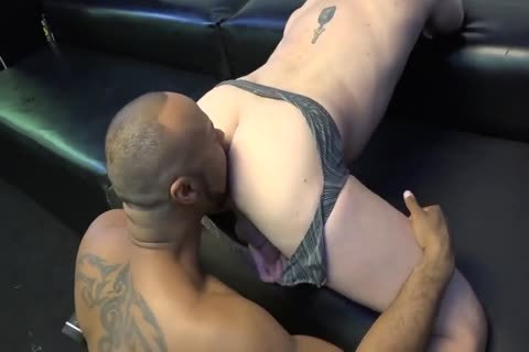 Ray Diesel Barebacks A favourable White lad