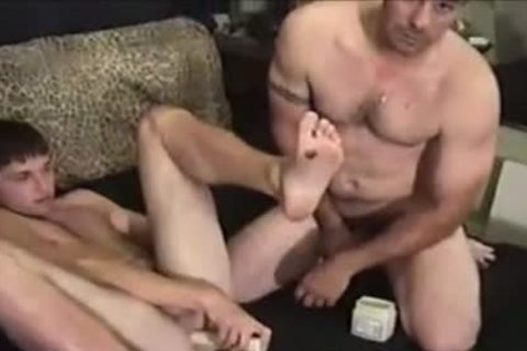Straight Redneck receives drilled For The First Time