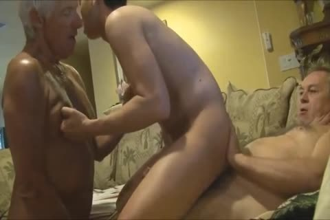 gay porn daddy on young