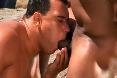 Muscle twinks doggystyle and semen flow