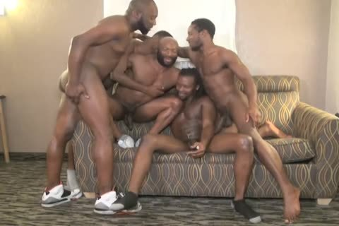 The Hungover Groomsman Cums