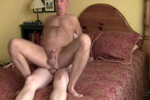 cum In My butthole