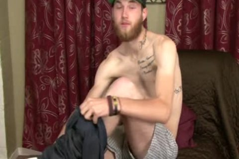 Tommy receives Serviced