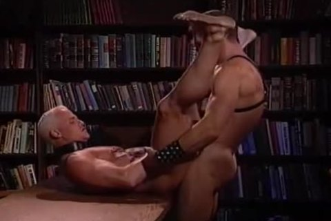 lustful Large Dicked College dongs - Scene 5