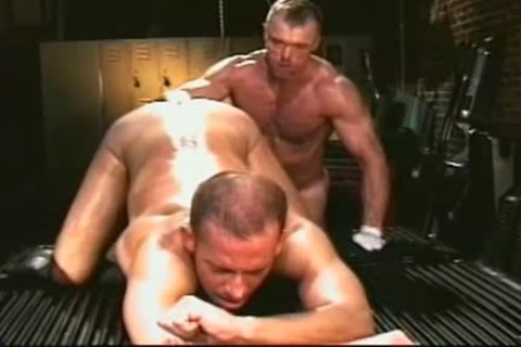 Mac Masters And Jared Wright Fist Plow