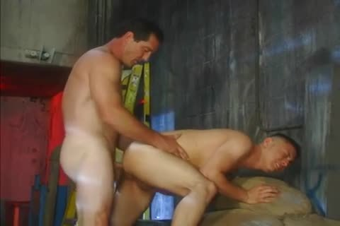 They Are together For A Sodomizing Session!