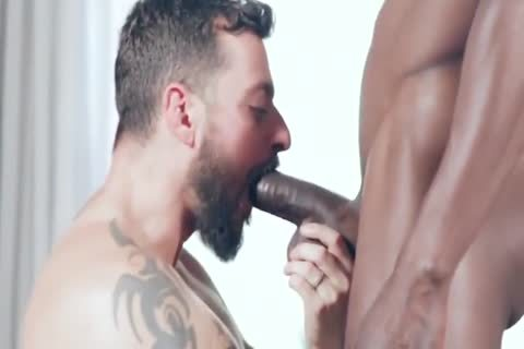 avid gay video With big 10-Pounder, bare Scenes