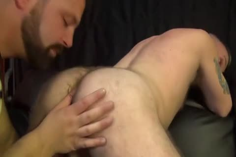 majority good gay Scene
