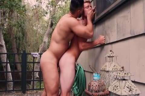 Incredible homo Scene With Muscle, Sex Scenes