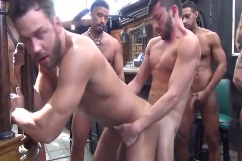 lustful gay Clip With Sex, group sex Scenes