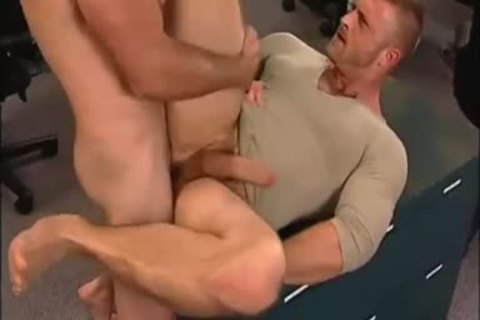 gay pair Is Very attractive And Ready For The Action