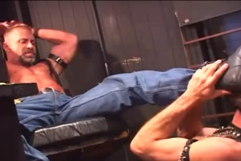 guy Interrupts lusty homo Action - Daddy Oohhh Productions