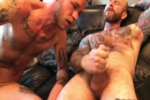 Jack And Ryan plow raw