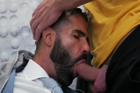 Muscle gay butthole job With cumshot