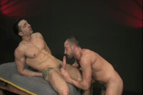 Juicy ass unprotected homosexuals facial cumshots