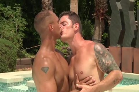 Brothers cock