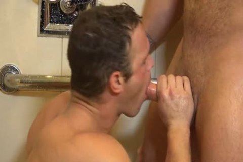 Straight boyz suck And bang For The First Time